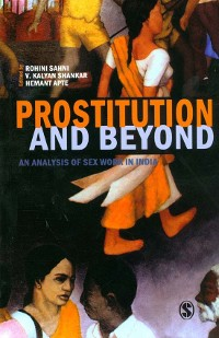 Cover Prostitution and Beyond