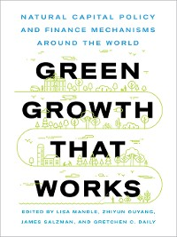 Cover Green Growth That Works