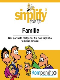 Cover Simplify your life
