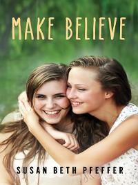 Cover Make Believe