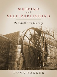 Cover Writing and Self-Publishing
