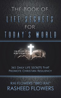 Cover The Book of Life Secrets for Today's World
