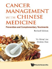 Cover Cancer Management With Chinese Medicine
