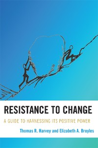 Cover Resistance to Change