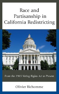 Cover Race and Partisanship in California Redistricting