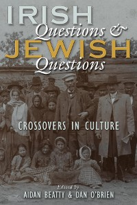 Cover Irish Questions and Jewish Questions