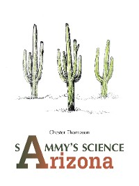 Cover Sammy'S Science Arizona