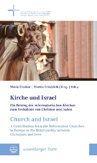 Cover Kirche und Israel // Church and Israel