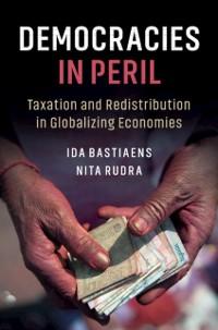 Cover Democracies in Peril