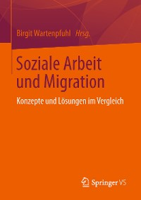 Cover Soziale Arbeit und Migration