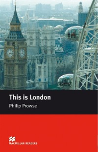 Cover This is London