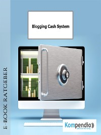 Cover Blogging Cash System