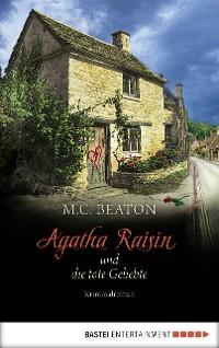 Cover Agatha Raisin und die tote Geliebte