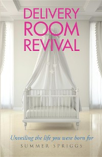 Cover Delivery Room Revival