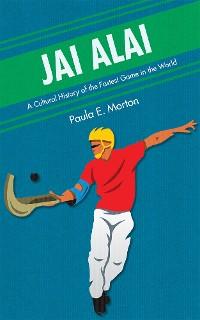 Cover Jai Alai
