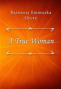 Cover A True Woman