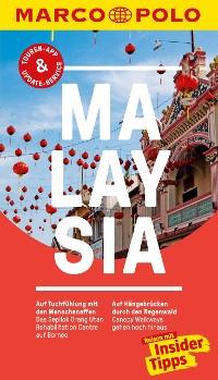Cover MARCO POLO Reiseführer Malaysia