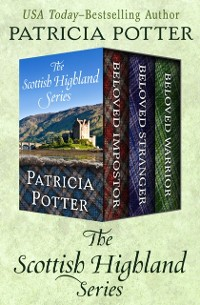 Cover Scottish Highland Series