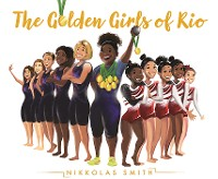 Cover The Golden Girls of Rio