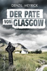 Cover Der Pate von Glasgow