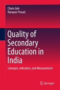 Cover Quality of Secondary Education in India