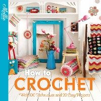 Cover How to Crochet