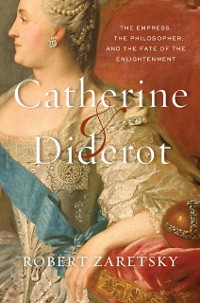Cover Catherine & Diderot