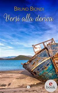 Cover Versi alla deriva