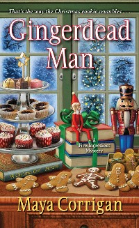 Cover Gingerdead Man