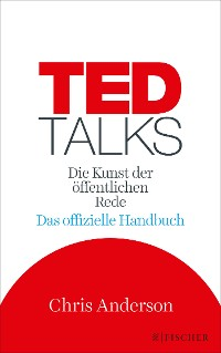 Cover TED Talks