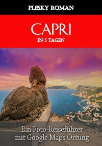 Cover Capri in 5 Tagen
