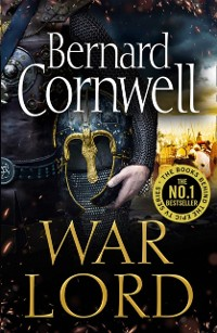 Cover War Lord (The Last Kingdom Series, Book 13)