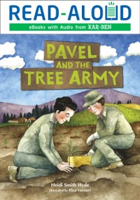 Cover Pavel and the Tree Army