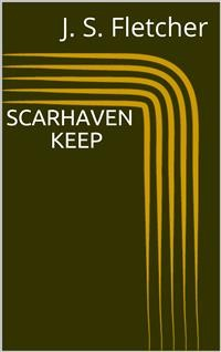 Cover Scarhaven Keep