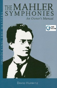 Cover The Mahler Symphonies