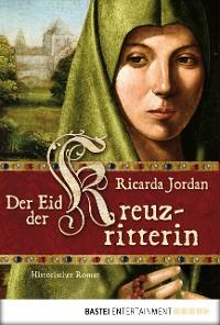 Cover Der Eid der Kreuzritterin