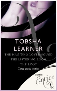 Cover Man Who Loved Sound, The Listening Room & The Root