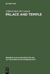 Cover Palace and Temple