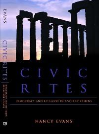 Cover Civic Rites