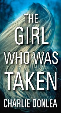 Cover The Girl Who Was Taken