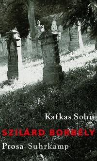 Cover Kafkas Sohn