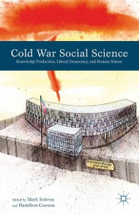Cover Cold War Social Science