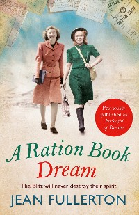 Cover A Ration Book Dream
