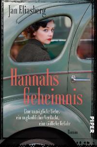 Cover Hannahs Geheimnis