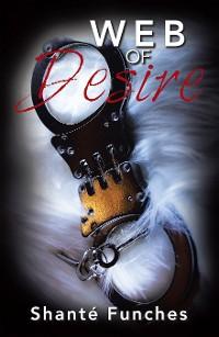 Cover Web of Desire