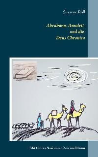 Cover Abrahams Amulett und die Deus Chronica