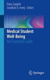 Cover Medical Student Well-Being
