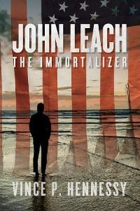 Cover John Leach