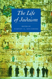 Cover The Life of Judaism
