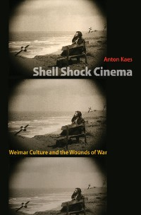 Cover Shell Shock Cinema